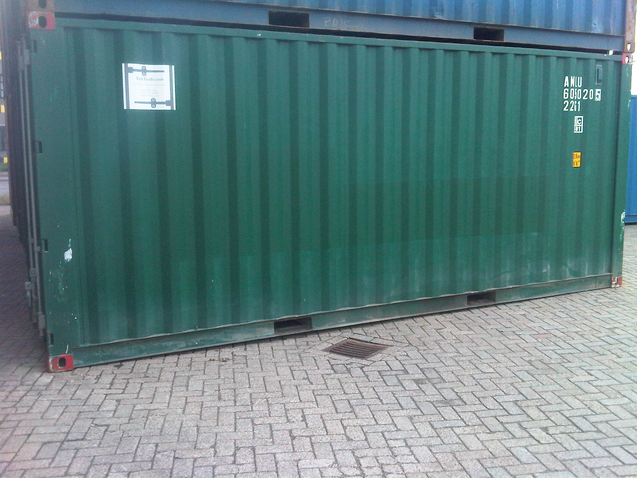 les containers dry sont des containers standard acheter un container. Black Bedroom Furniture Sets. Home Design Ideas