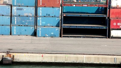 Containersoccasions vente conteneurs containers pas cher for Acheter container