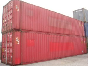 lote container d'occasion 45HC 11