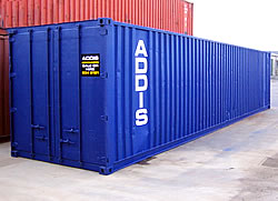 45 ft_blue_5010_container neufs
