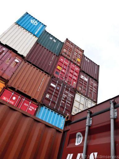 Votre devis container occasion dans un click container for Devis container