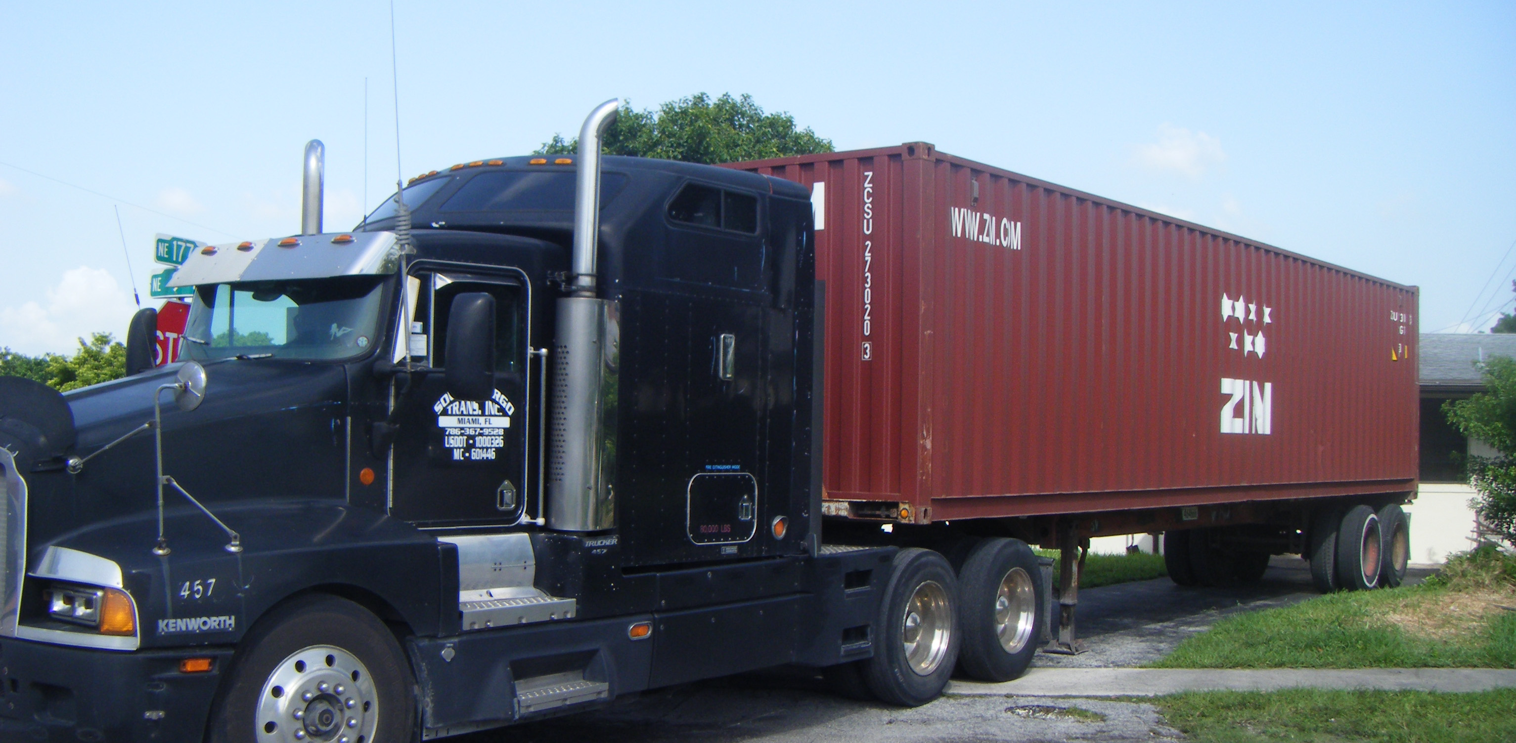 Acheter un container achetez votre container ici le for Prix conteneur