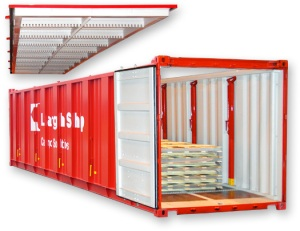 CONTAINER hard_open_top_container_40