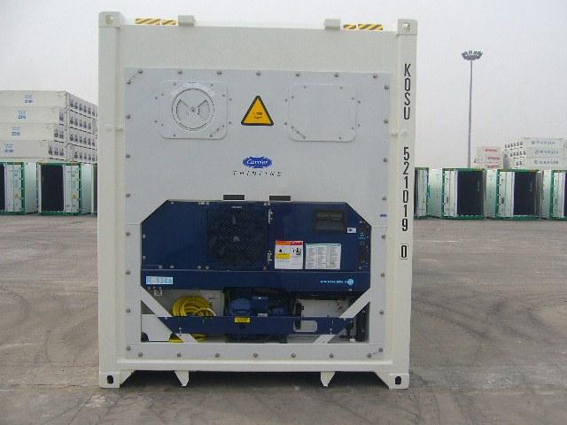 Containersoccasionprix achetez votre container ici le for Container prix neuf